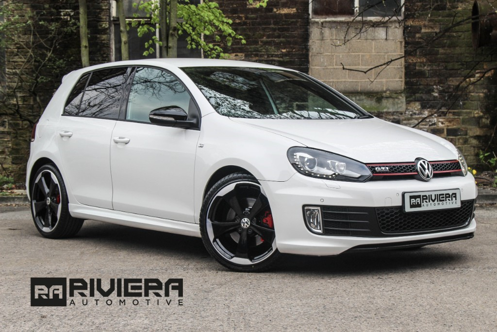 used VW Golf GTI EDITION 35 in west-yorkshire