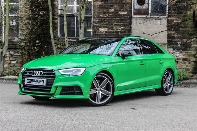 Used Audi S3 For Sale Cleckheaton West Yorkshire