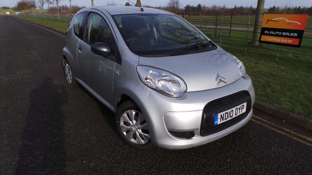 used Citroen C1 VT in houghton-le-spring-newcastle
