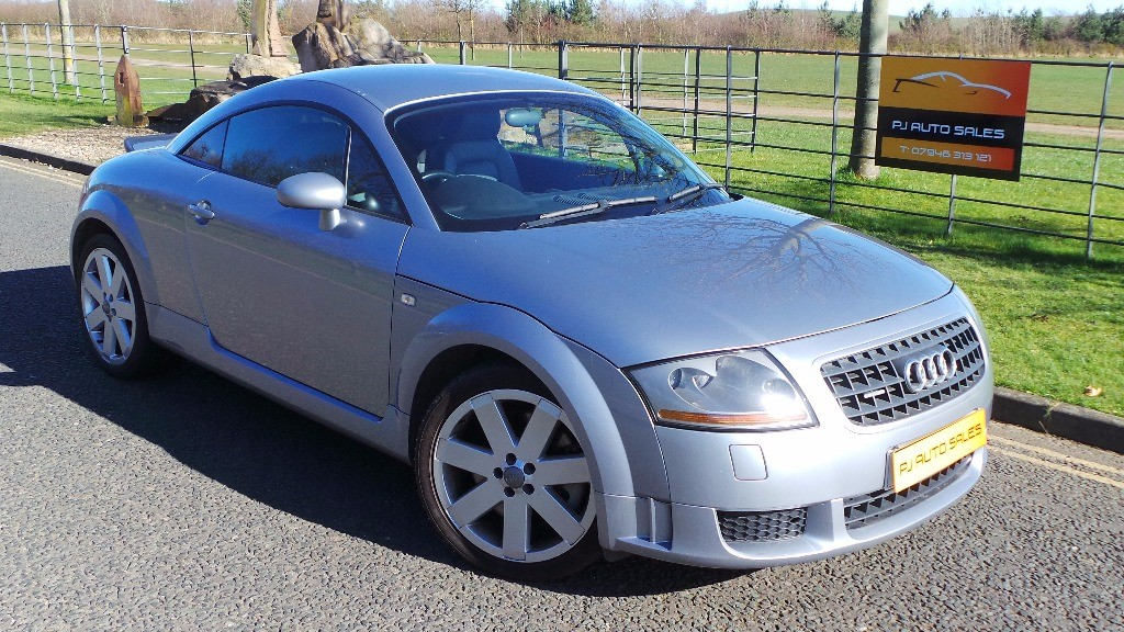 used Audi Quattro V6 in houghton-le-spring-newcastle