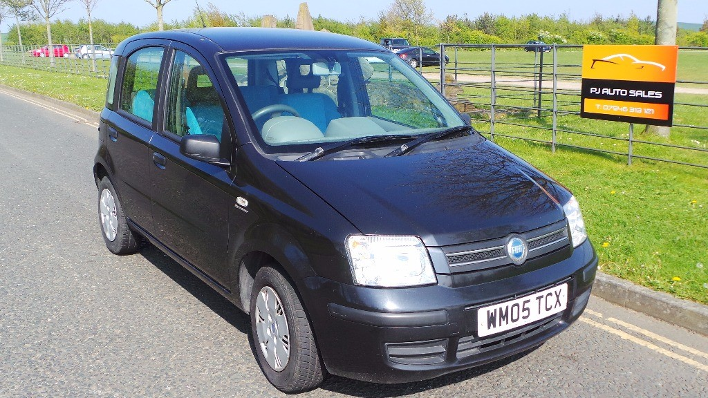 used Fiat Panda DYNAMIC in houghton-le-spring-newcastle