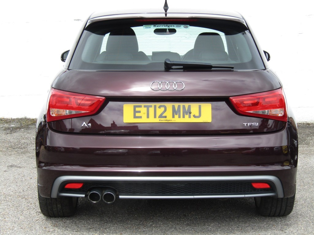 Used Audi A1 For Sale Ipswich Suffolk