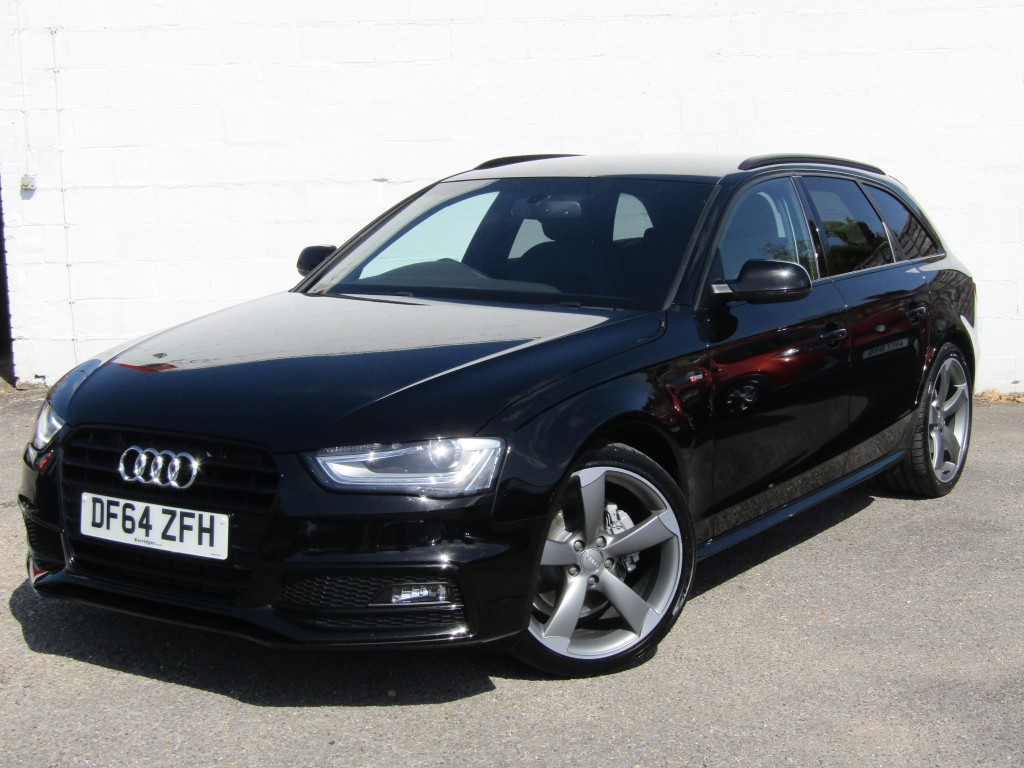 Used Audi A4 For Sale | Ipswich, Suffolk