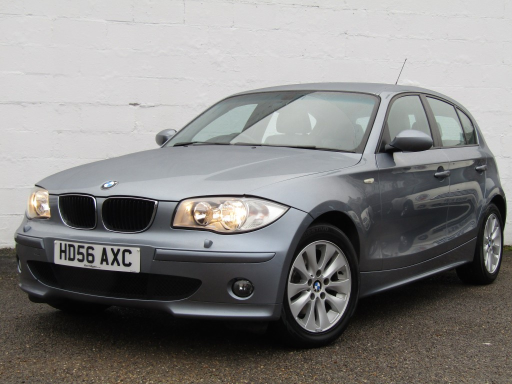 Coupe Series bmw 1 series tech specs Used BMW 120d For Sale | Ipswich, Suffolk
