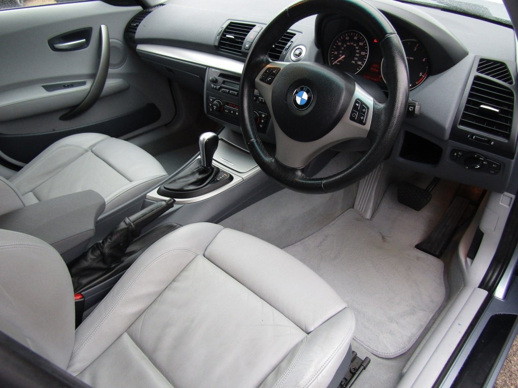 BMW Convertible bmw 120d automatic Used BMW 120d For Sale | Ipswich, Suffolk