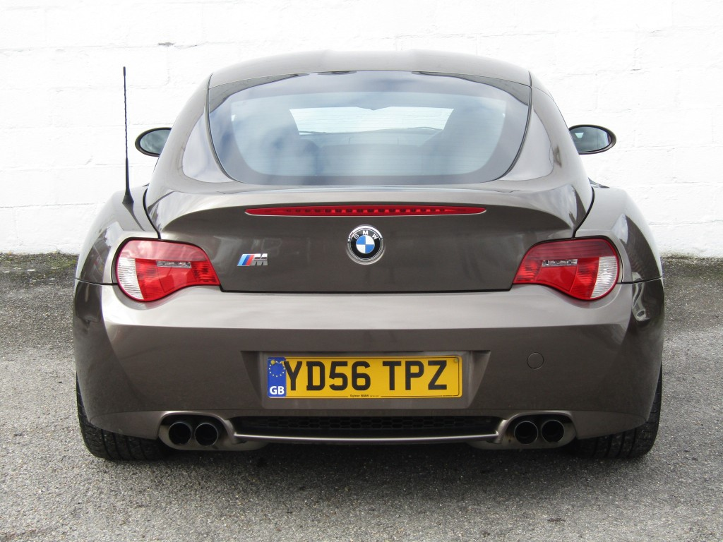 Used Bmw Z4 M For Sale Ipswich Suffolk