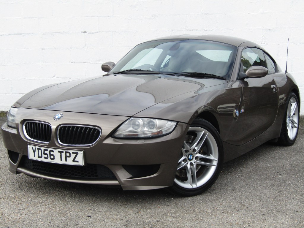 Used Bmw Z4 M For Sale Ipswich Suffolk