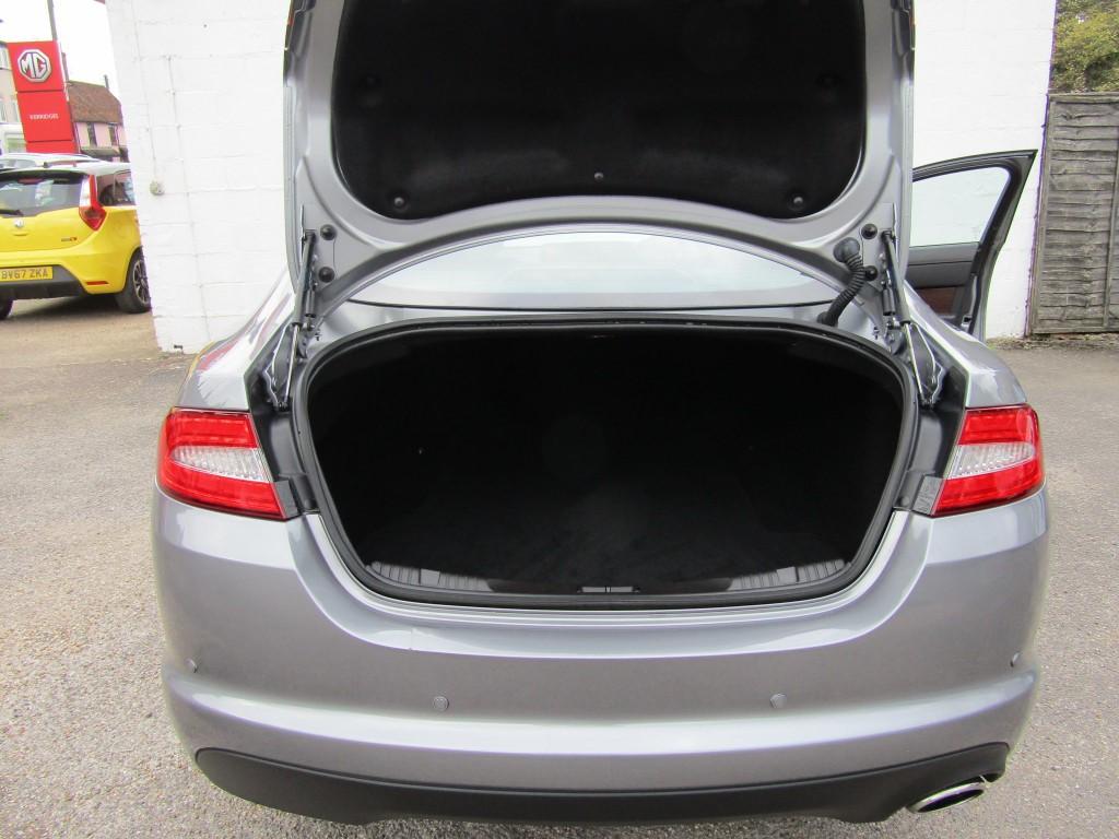 a side sedan s for news sale sporting rear wing huge xfr spied jaguar