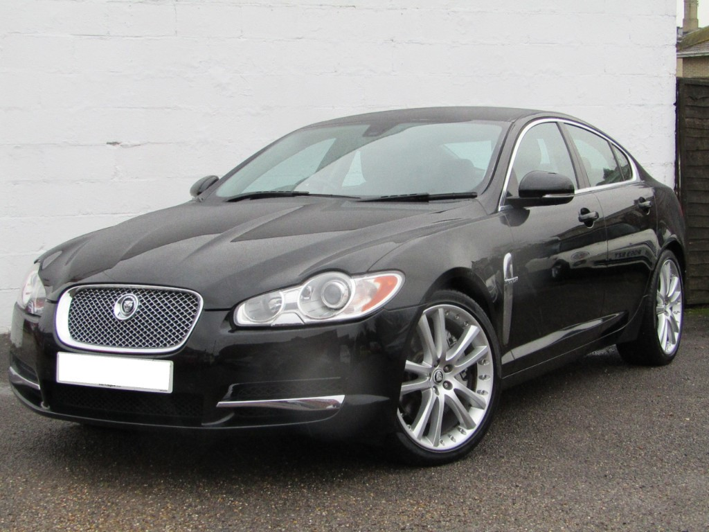 sale portfolio used sportbrake chipping s automatic car for td xf sodbury infinity jaguar in