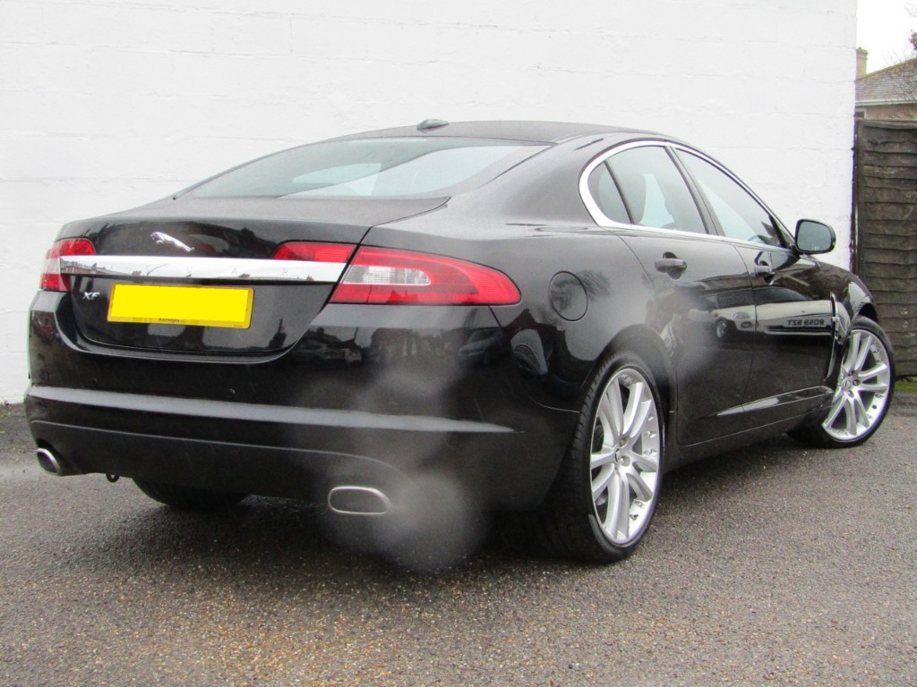 xf volleder turbo aut cam lmv for prestige sale used bg jaguar saloon