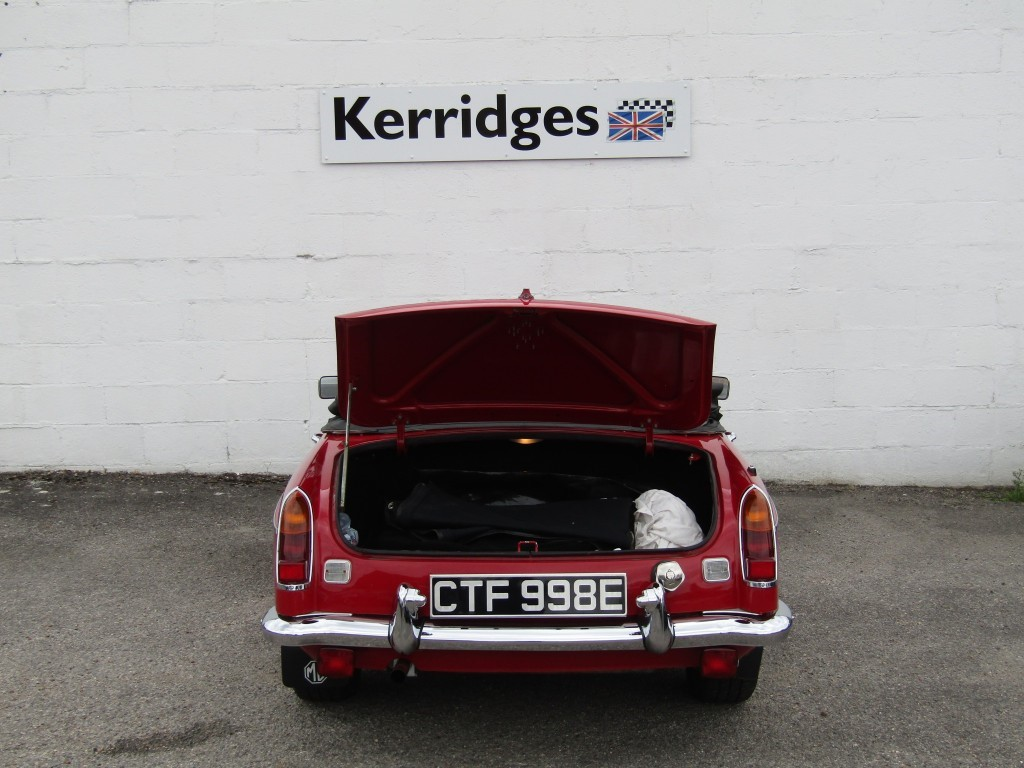 Used MG MGB For Sale | Ipswich, Suffolk