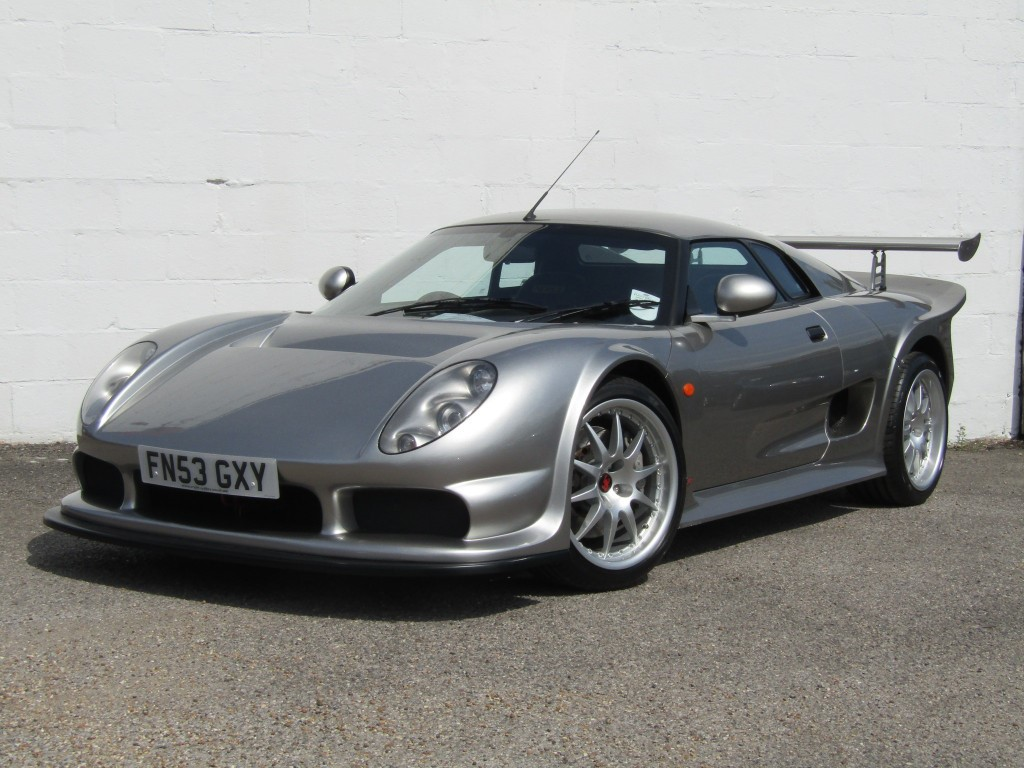 used Noble M12 GTO-3R in suffolk
