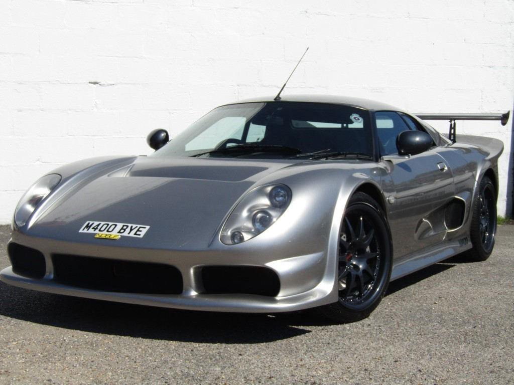 used Noble M400 M400 in suffolk
