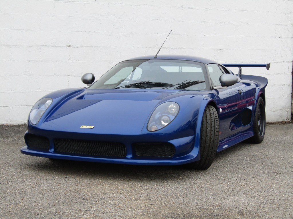 used Noble M400 M400 [480 bhp] in suffolk