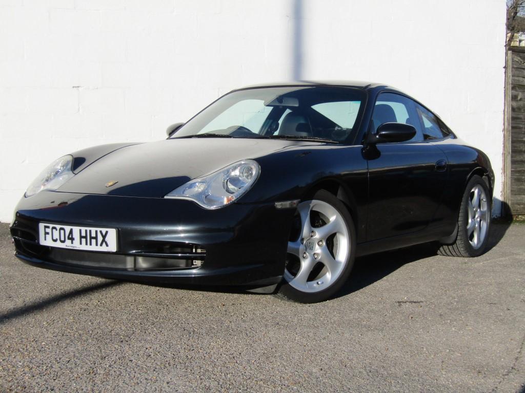 used Porsche 911 3.6 [996] Carrera 2 in suffolk
