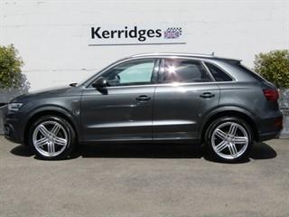 Audi Q3 for sale in Ipswich, Suffolk