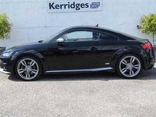 Audi TTS for sale in Ipswich, Suffolk