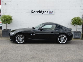 BMW M Coupe for sale in Ipswich, Suffolk