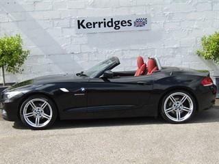 BMW Z4 for sale in Ipswich, Suffolk