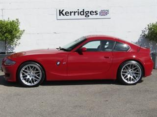 BMW Z4 M for sale in Ipswich, Suffolk