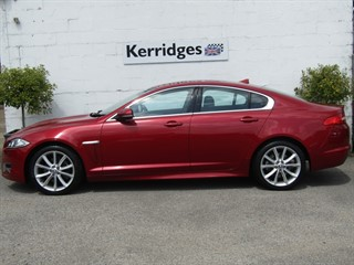 Jaguar XF for sale in Ipswich, Suffolk
