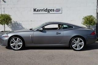 Jaguar XK for sale in Ipswich, Suffolk
