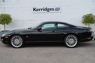 Jaguar XKR for sale in Ipswich, Suffolk