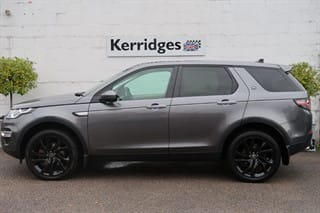 Land Rover Discovery Sport for sale in Ipswich, Suffolk