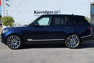Land Rover Range Rover for sale in Ipswich, Suffolk