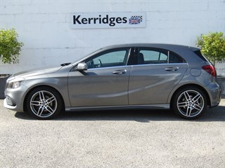 Mercedes A200d for sale in Ipswich, Suffolk