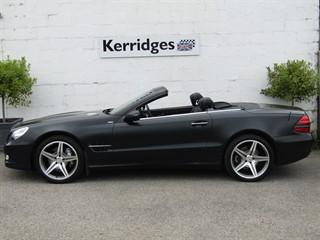Mercedes SL for sale in Ipswich, Suffolk