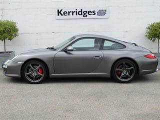 Porsche 911 for sale in Ipswich, Suffolk