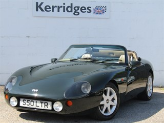 TVR Griffith for sale in Ipswich, Suffolk
