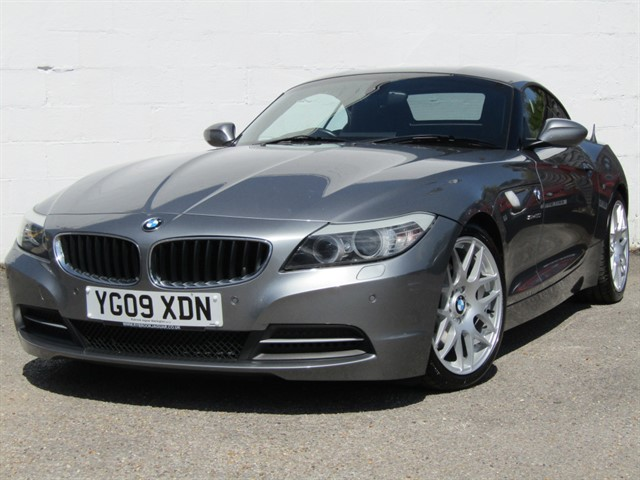 BMW Z4 for sale