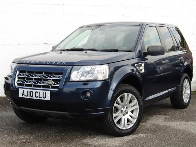 Land Rover Freelander 2 for sale
