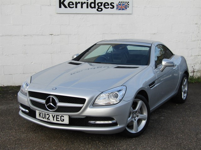 Mercedes SLK200 for sale