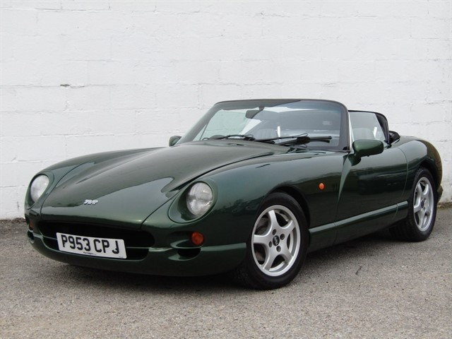 TVR Chimaera for sale
