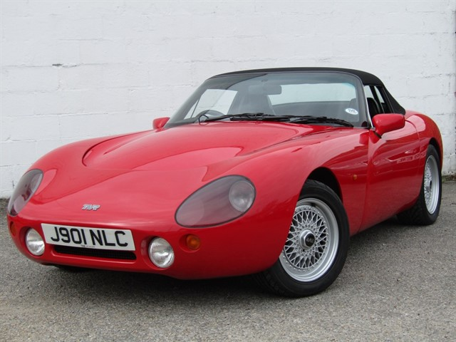 TVR Griffith for sale
