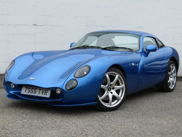 TVR Tuscan for sale