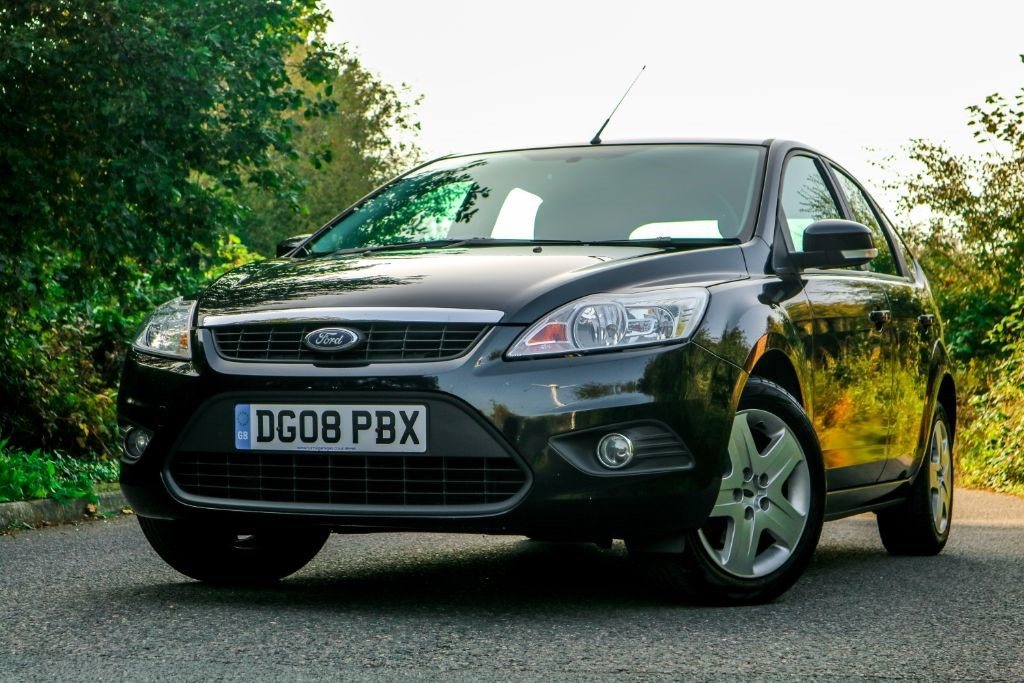 used Ford Focus STYLE in essex