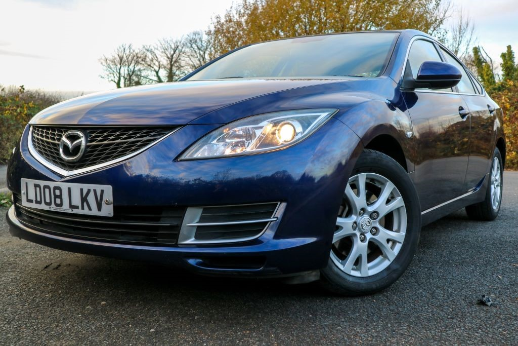 used Mazda  6 TS in essex