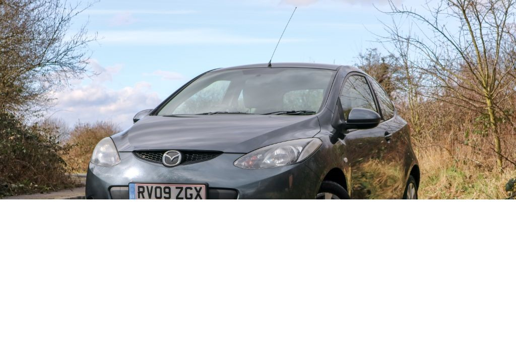 used Mazda  2 TS2 in essex