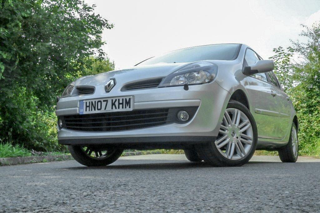 used Renault Clio INITIALE 16V in essex