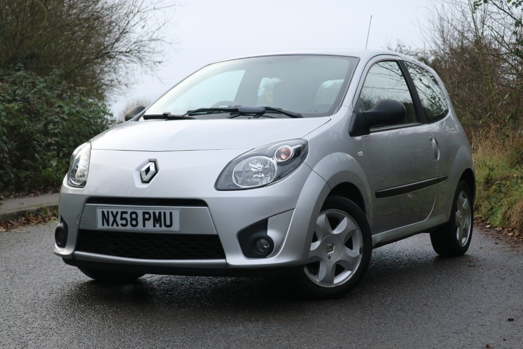 used Renault Twingo DYNAMIQUE 16V in essex