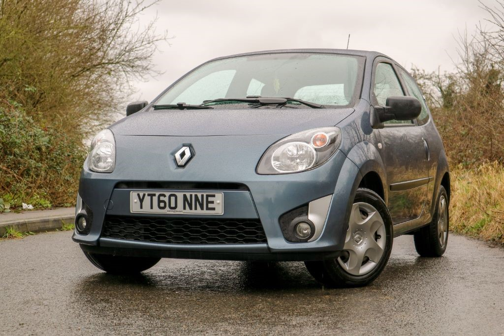 used Renault Twingo I-MUSIC in essex