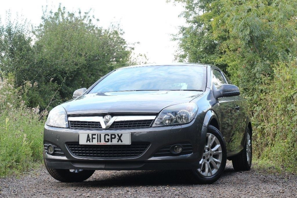 used Vauxhall Astra  in essex