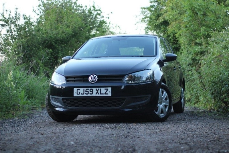 used VW Polo S in essex