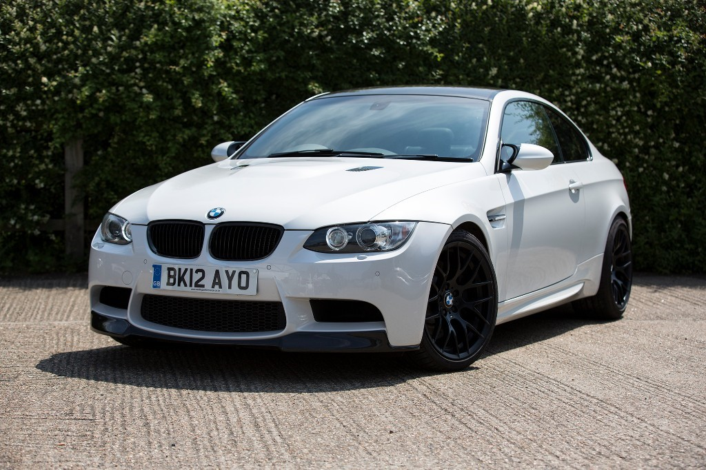 used BMW M3 Coupe in chobham-surrey