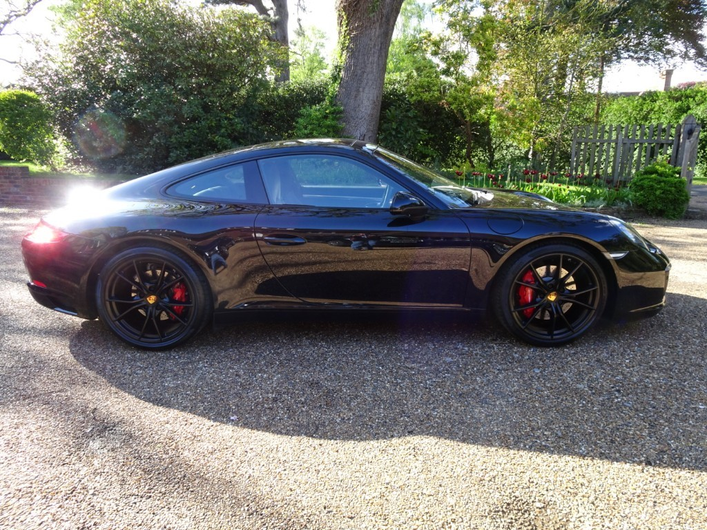 used Porsche 911 CARRERA S PDK in chobham-surrey