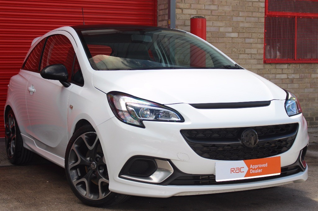 used Vauxhall Corsa VXR in wakefield-west-yorkshire
